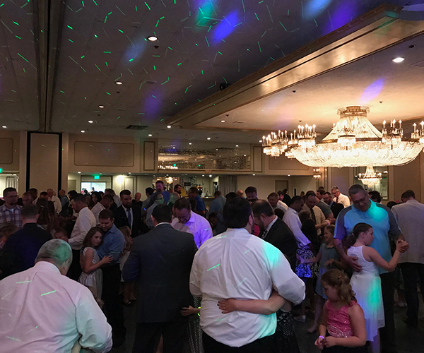 Special Events | I.M.Entertainment Wedding and DJ Services - Westminster, MD